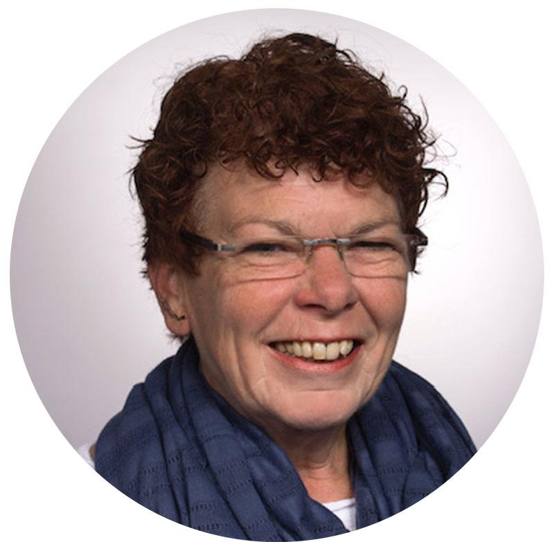 Yvonne Kerkwijk